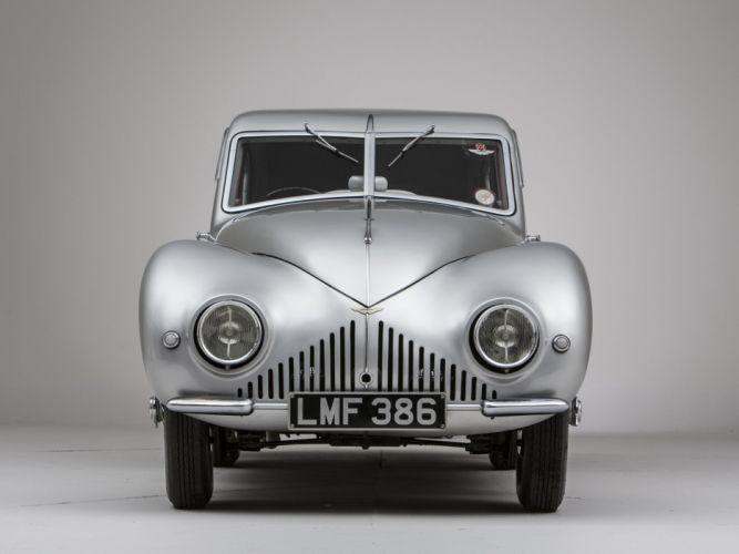 1939 Aston Martin Atom retro h wallpaper