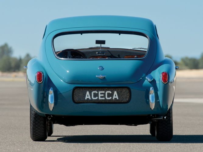 1954 AC-Aceca aceca retro ww wallpaper