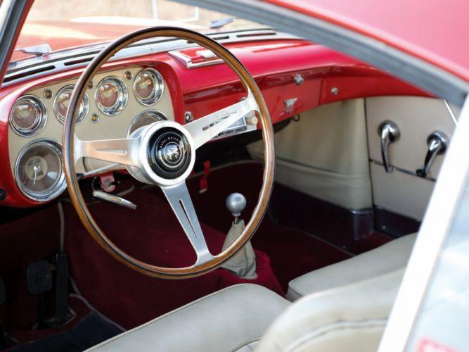 1954 Alfa Romeo 1900 DA Super Sprint Coupe America (01838) retro f wallpaper