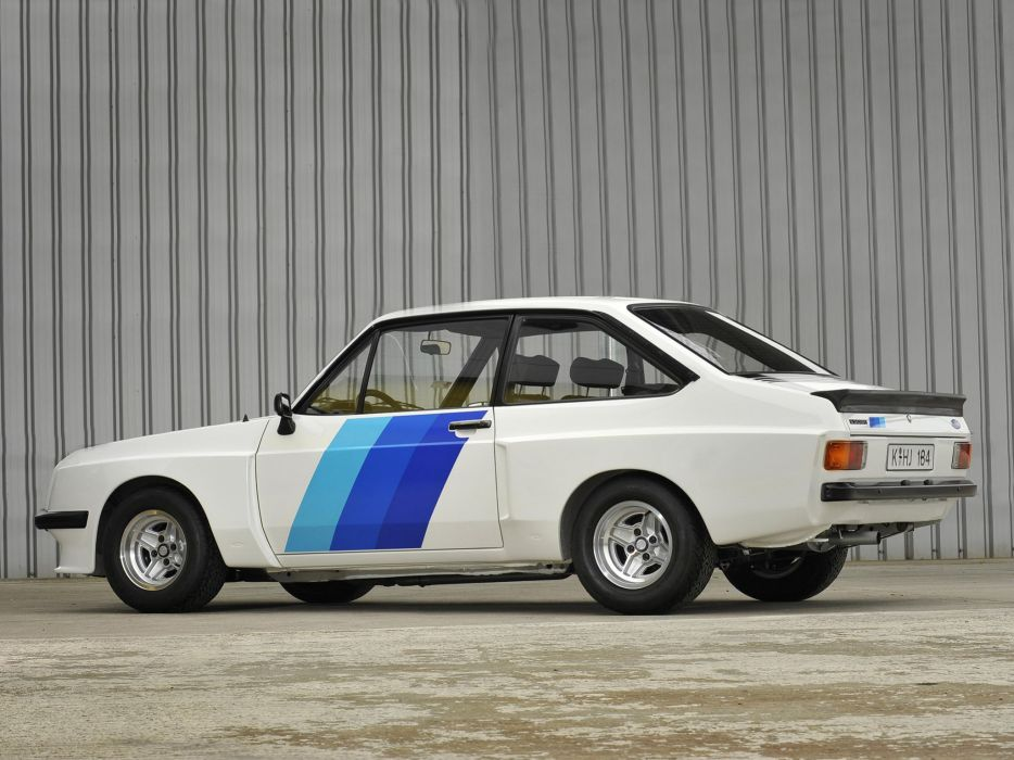 Ford-Escort-RS2000-Series-X wallpaper