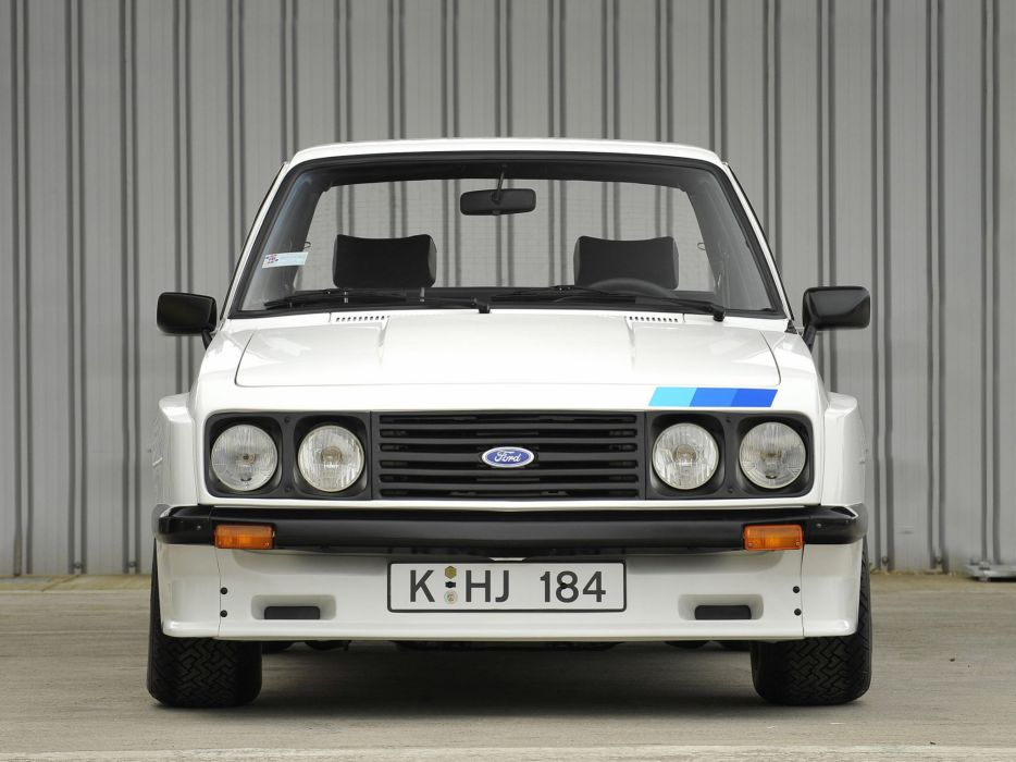 Ford-Escort-RS2000-Series-X wallpaper