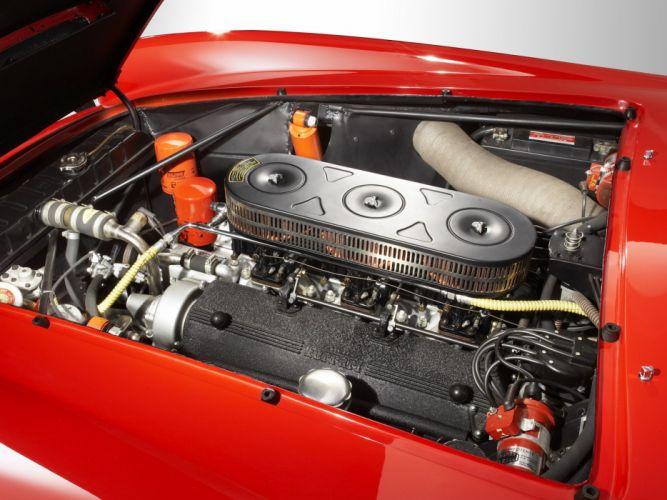 1961 Ferrari 250 G-T SWB Berlinetta xupercar classic w wallpaper