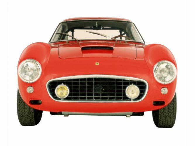 1961 Ferrari 250 G-T SWB Berlinetta xupercar classic y wallpaper