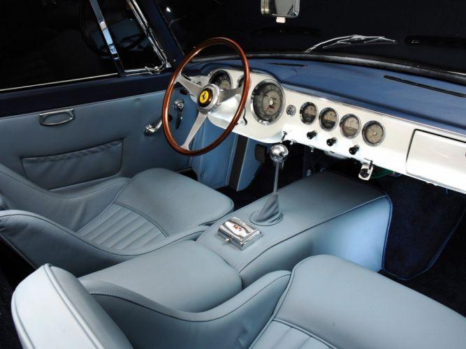 1961 Ferrari 250 G-T SWB Berlinetta xupercar classic vx wallpaper
