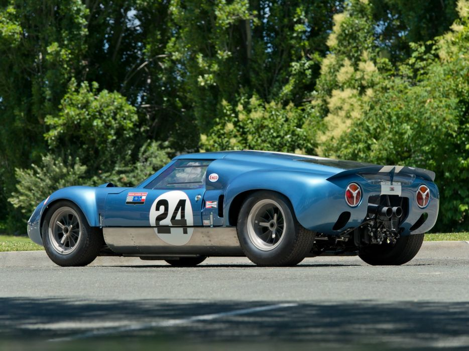 1963 Lola MkVI G-T race racing classic le-mans f wallpaper