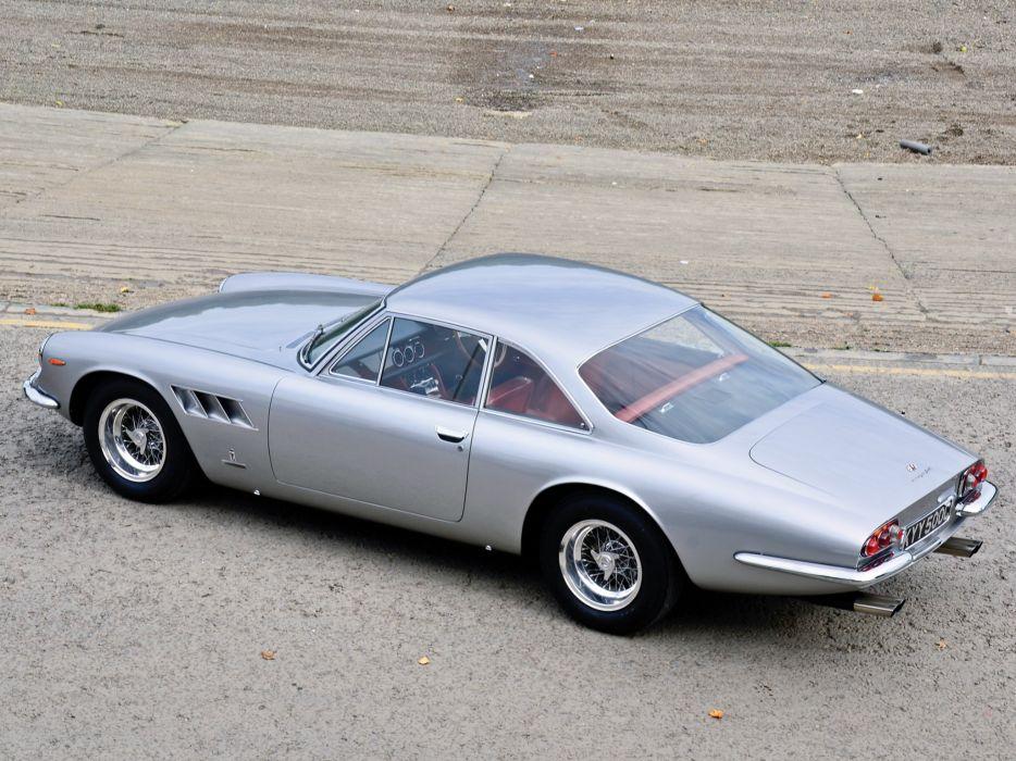 1964 Ferrari 500 Superfast Series-I UK-spec (S-F) supercar classic  d wallpaper