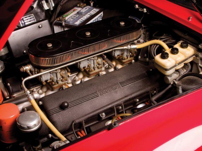 1964-66 1964 Ferrari 275 GTS supercar tw wallpaper