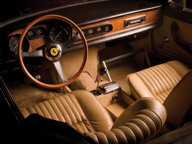1964-66 1964 Ferrari 275 GTS supercar rs wallpaper