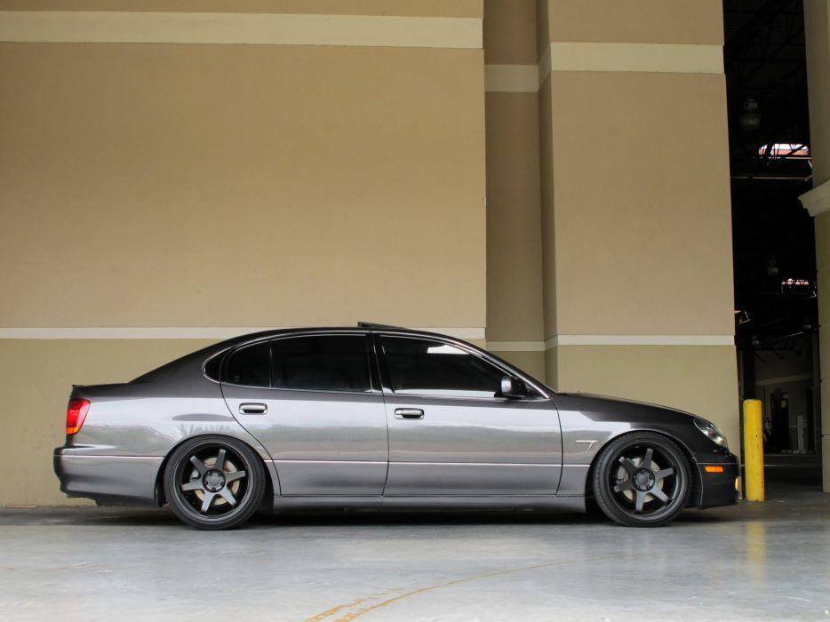 Lexus gs300 wallpaper
