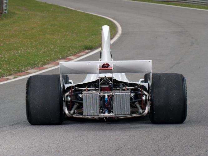 1975 Hesketh 308B formula f-1 race racing e wallpaper
