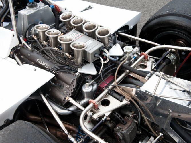 1975 Hesketh 308B formula f-1 race racing f wallpaper