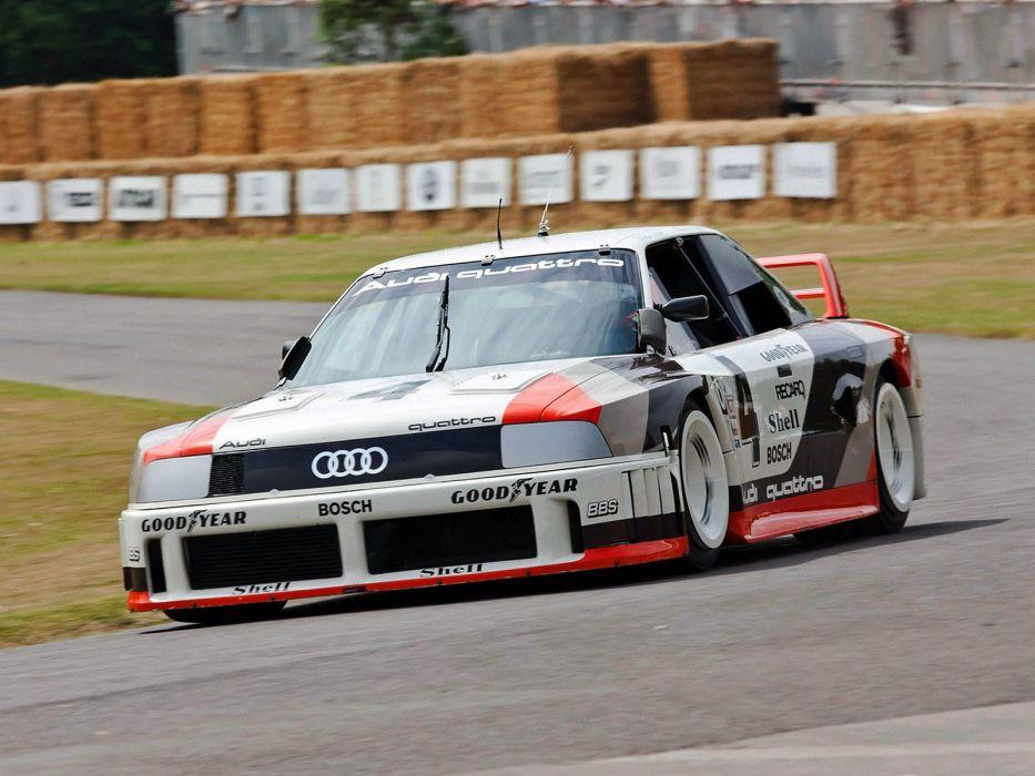 1989 Audi 9 0 Quattro Imsa Gto B 3 Race Racing D Wallpaper