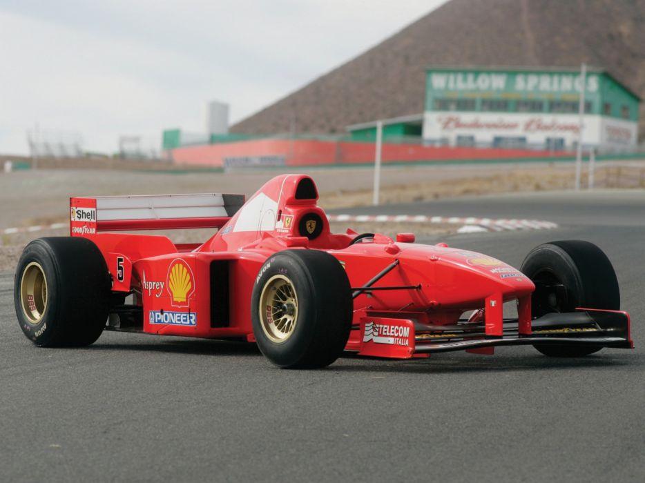 1997 Ferrari F310B formula f-1 race racing       g wallpaper