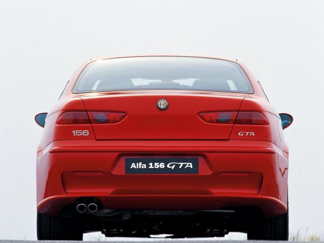 2002-05 Alfa Romeo 156 GTA (932A) d wallpaper