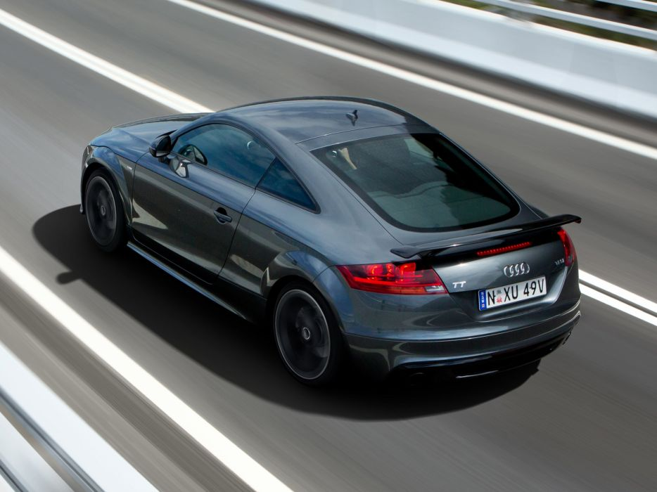 2013 Audi T-T 2-0 TFSI S-Line Competition AU-spec (8-J)  f wallpaper
