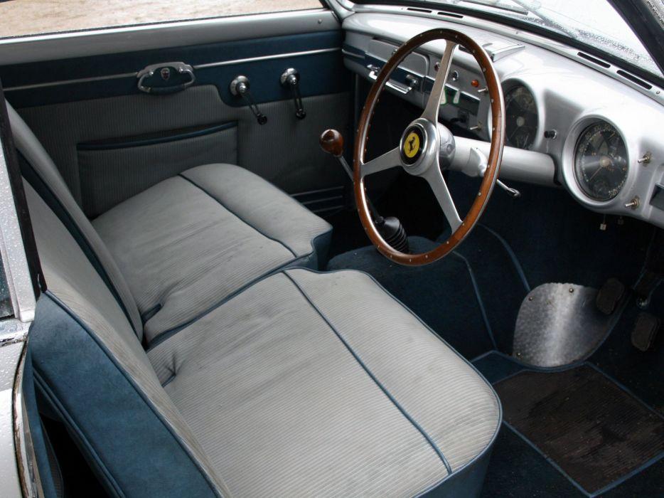 951 Ferrari 212 Inter Coupe retro 2-2   e wallpaper