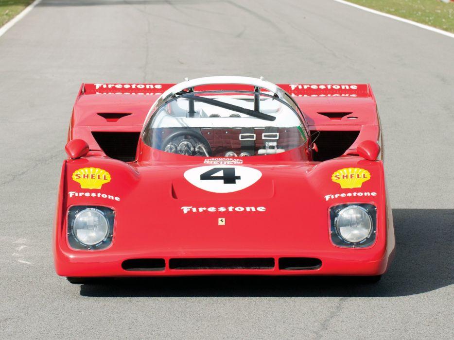 1966 Ferrari Dino 206 S (30) race racing le-mans classic 206s wallpaper