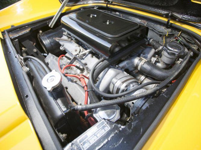 1972-74 Dino 246 GTS supercar classic x wallpaper