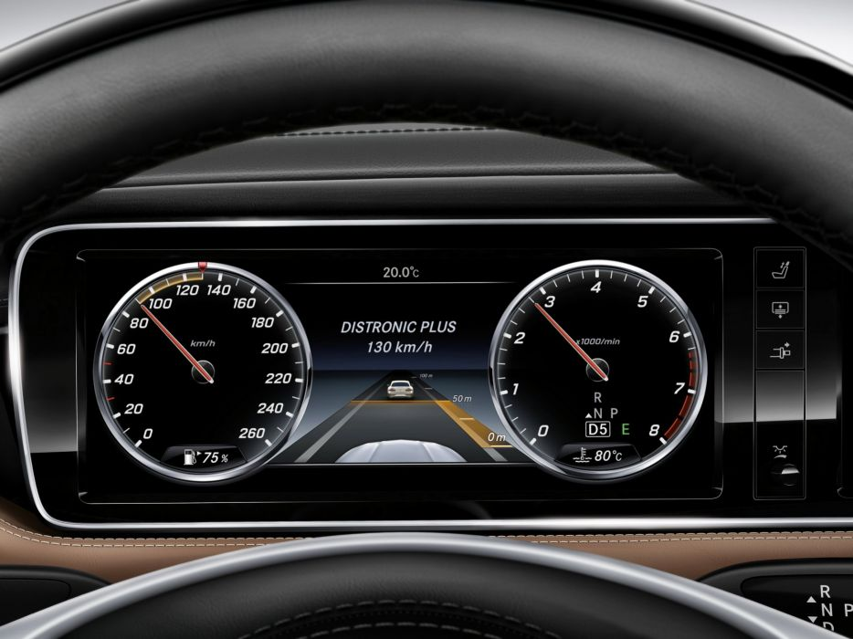 2014 Mercedes Benz S500 Coupe 4MATIC AMG Sports Package (C217) 500  r wallpaper
