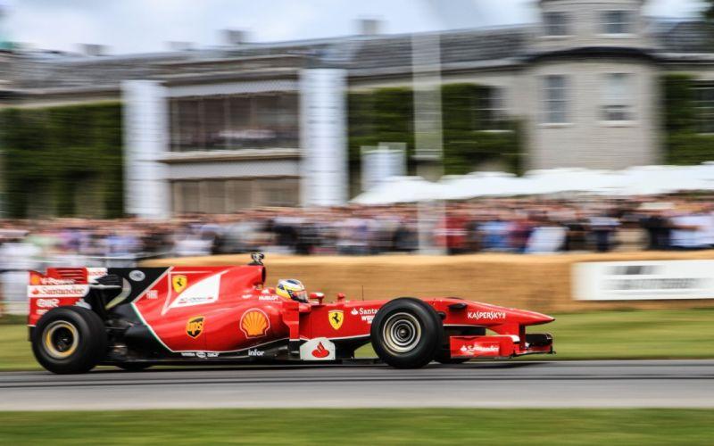 2014 Ferrari F60 F-1 formula race racing g wallpaper
