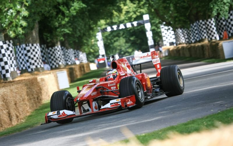 2014 Ferrari F60 F-1 formula race racing f wallpaper