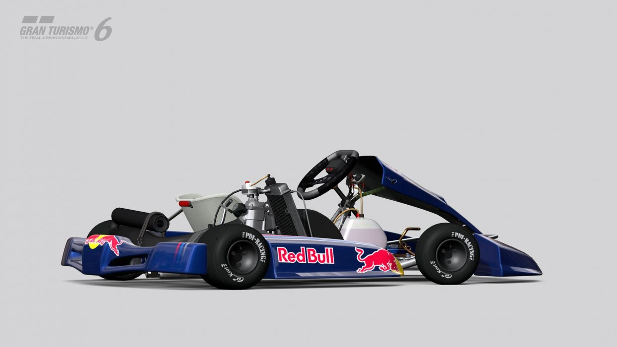GO-KART kart race racing (5) wallpaper