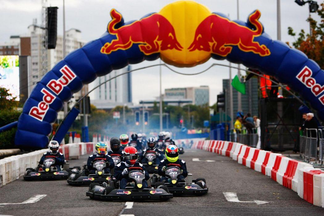 GO-KART kart race racing (6) wallpaper