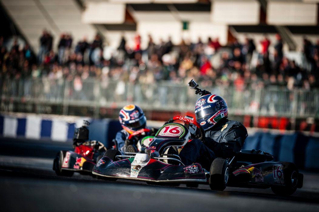 GO-KART kart race racing (9) wallpaper