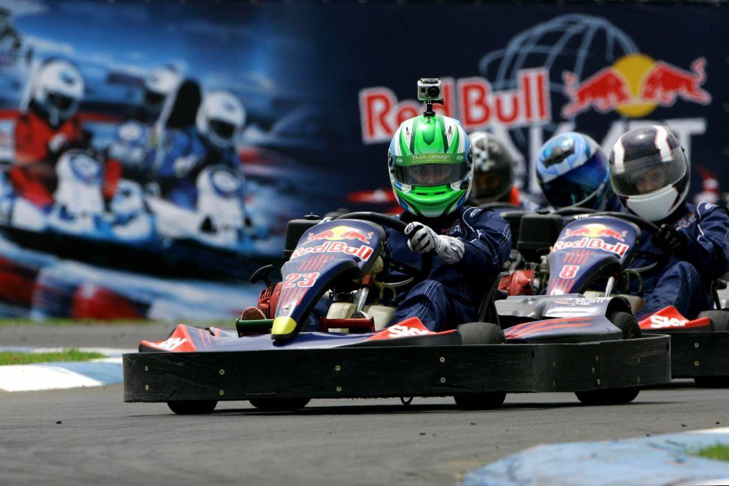 GO-KART kart race racing (13)_JPG wallpaper
