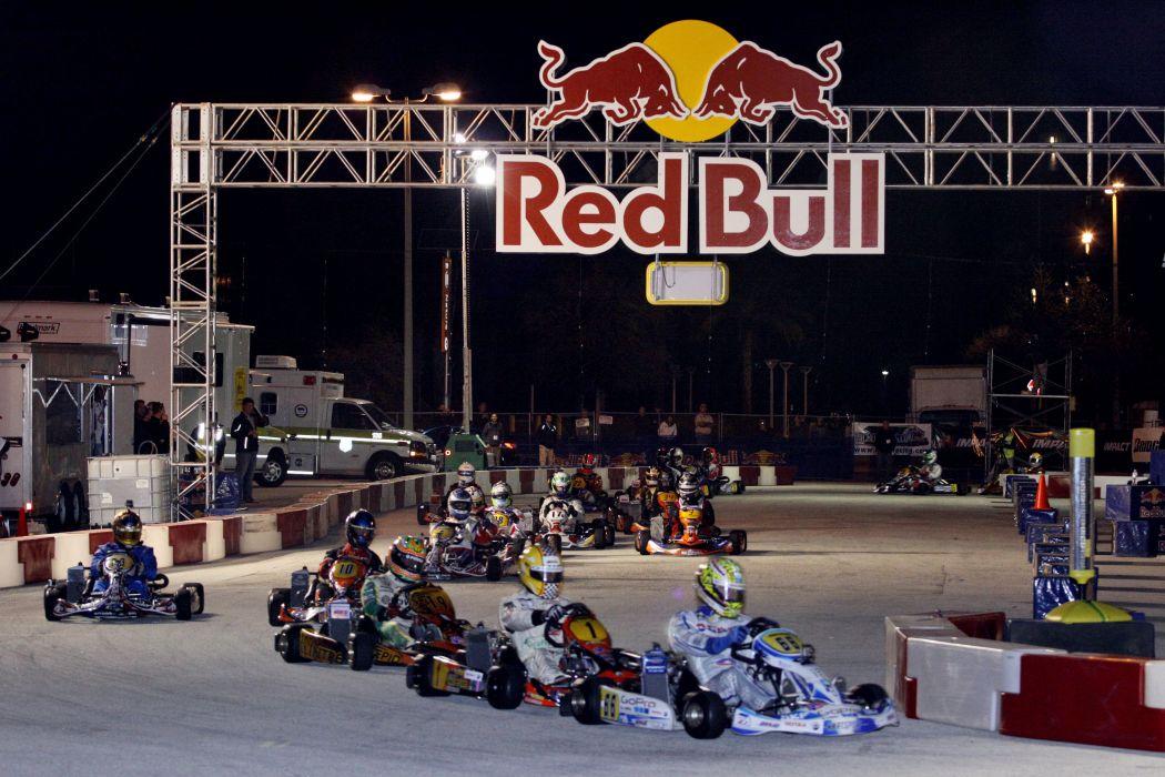 GO-KART kart race racing (11) wallpaper