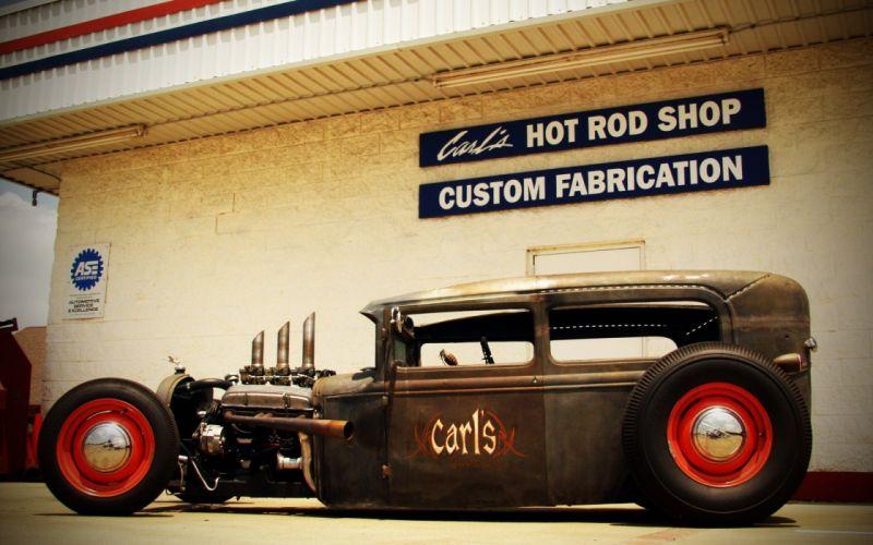 hot rod rods (46) wallpaper