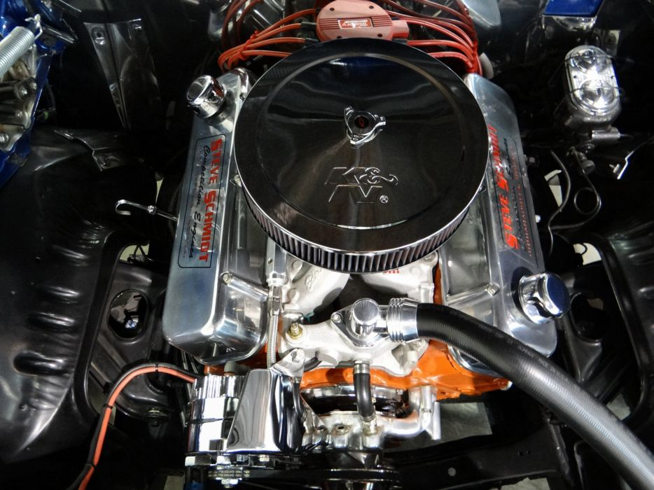 1969 Chevrolet Camaro R-S S-S hot rod rods classic muscle (10) wallpaper