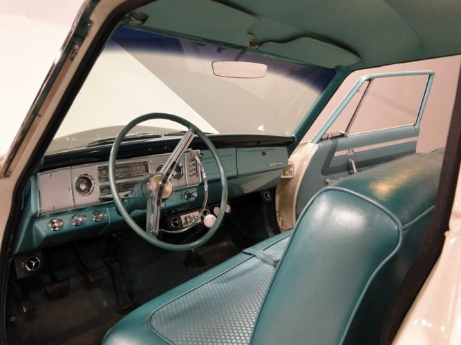 1964 Dodge 330 muscle classic (9) wallpaper