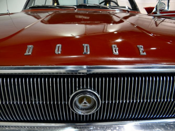1966 Dodge Charger muscle classic hot rod rods (14) wallpaper
