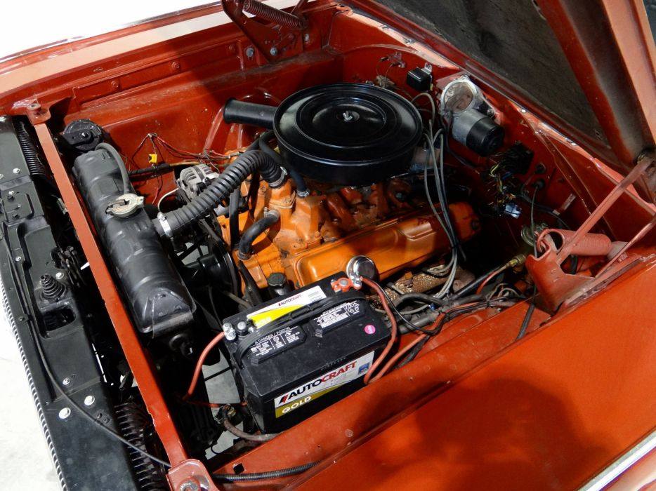 1966 Dodge Charger muscle classic hot rod rods (13) wallpaper