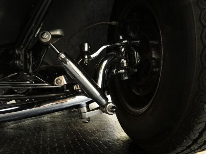 1932 Ford Coupe hot rod rods retro (15) wallpaper