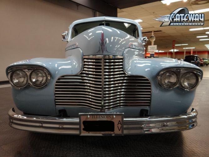 1940 Chevrolet Sedan retro hot rod rods custom (18) wallpaper