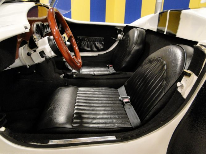 1966 A-C Cobra shelby hot rod rods classic muscle supercar (13) wallpaper