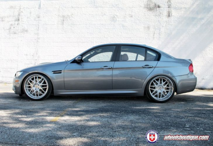 E90 BMW M3 wallpaper
