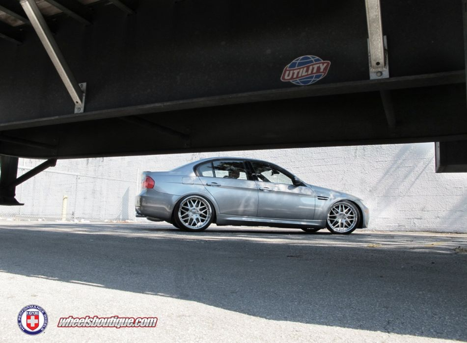 E90 BMW M3 wallpaper
