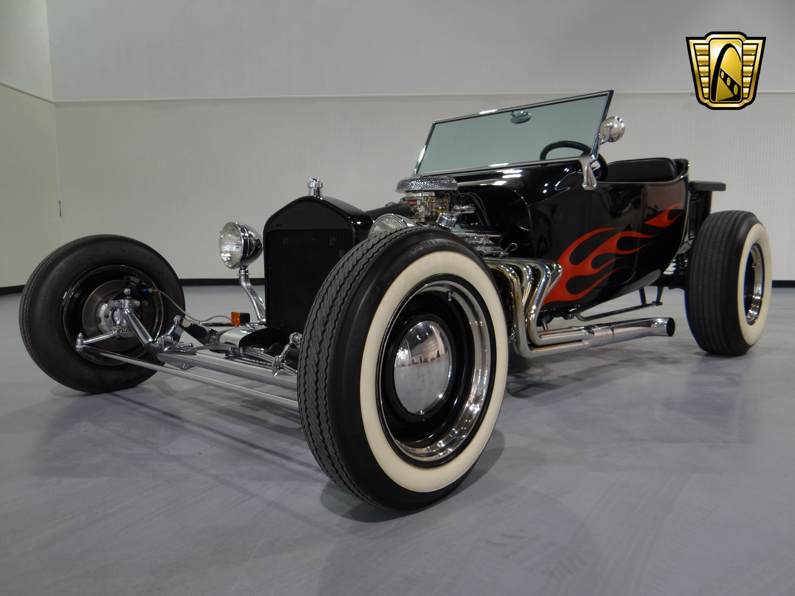 1923 Ford T-Bucket model-t hot rod rods retro (16) wallpaper ...