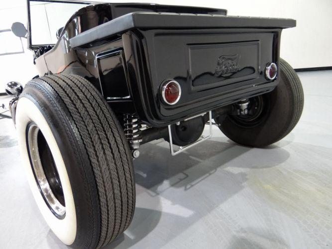 1923 Ford T-Bucket model-t hot rod rods retro (13) wallpaper