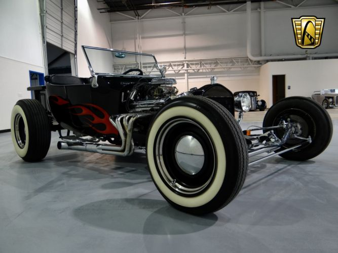 1923 Ford T-Bucket model-t hot rod rods retro (19) wallpaper