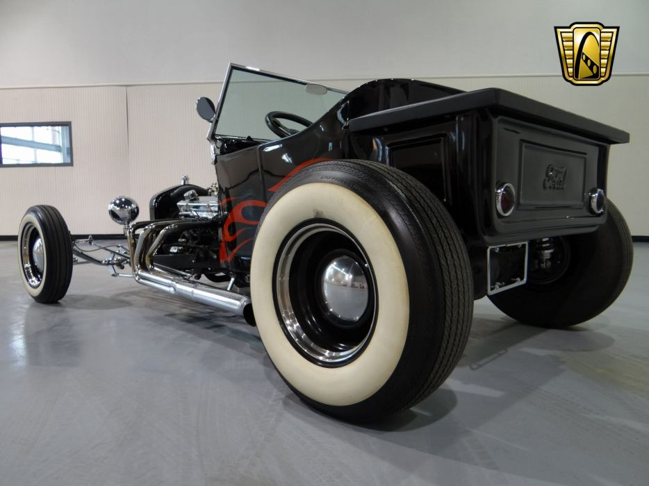1923 Ford T-Bucket model-t hot rod rods retro (24) wallpaper