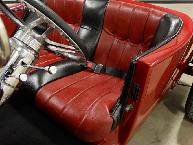 1927 Ford Roadster hot rod rods retro (7) wallpaper
