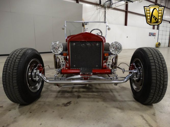 1927 Ford Roadster hot rod rods retro (11) wallpaper