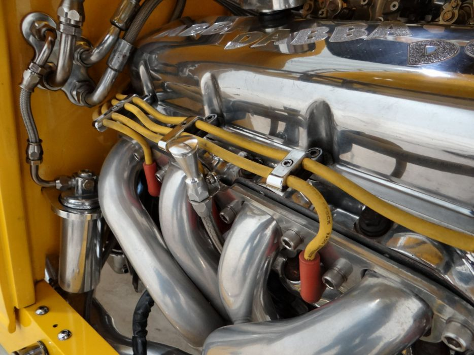 1932 Ford Roadster hot rod rods retro (28) wallpaper