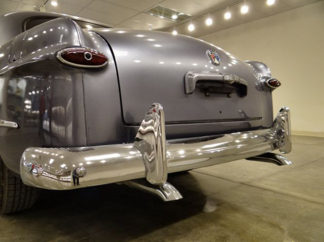1950 Ford Club Coupe hot rod rods custom retro (4) wallpaper
