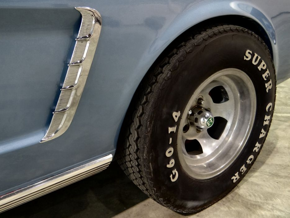 1965 Ford Mustang muscle classic hot rod rods (14) wallpaper