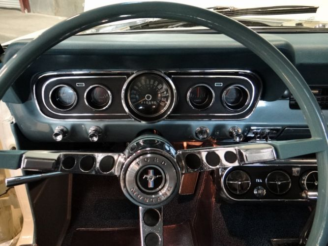 1966 Ford Mustang muscle classic (11) wallpaper